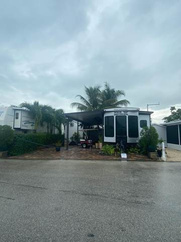 325 Calusa Street #2, Key Largo, FL 33037 (MLS #593068) :: Infinity Realty, LLC