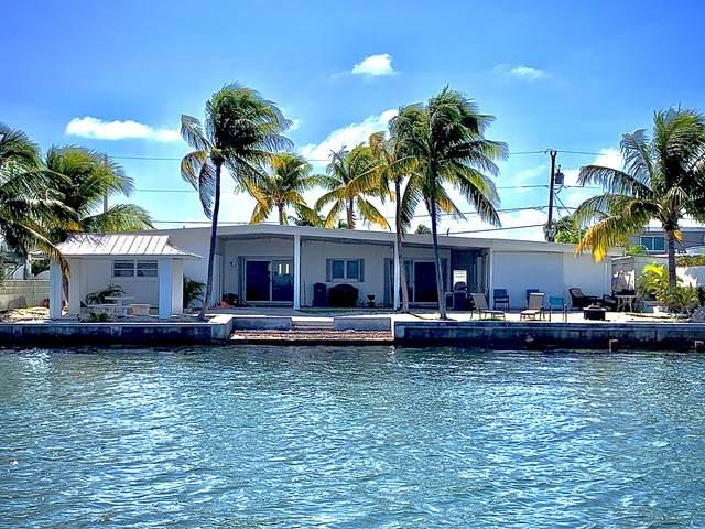 2 Allamanda Terrace, Key Haven, FL 33040 (MLS #593069) :: Key West Luxury Real Estate Inc