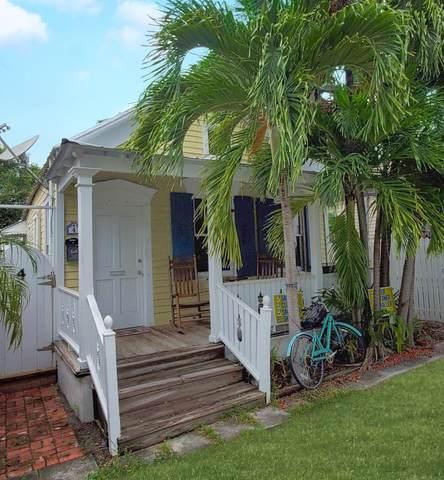 4 Aronovitz Lane, Key West, FL 33040 (MLS #593114) :: Coastal Collection Real Estate Inc.
