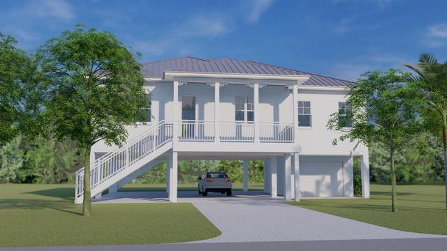 267 W Seaview Drive, Duck Key, FL 33050 (MLS #593129) :: Jimmy Lane Home Team