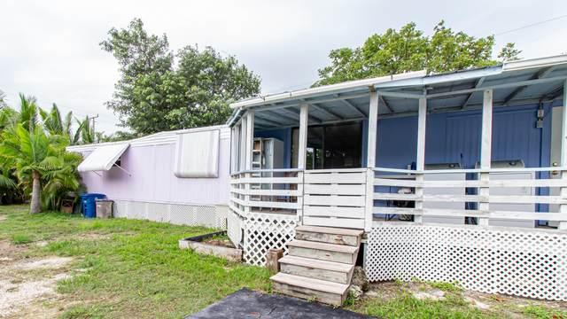 28112 Helen Avenue, Little Torch Key, FL 33042 (MLS #593139) :: The Mullins Team