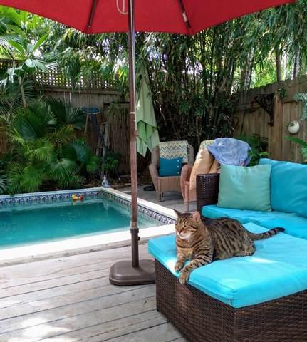 620 White Street, Key West, FL 33040 (MLS #593146) :: Brenda Donnelly Group