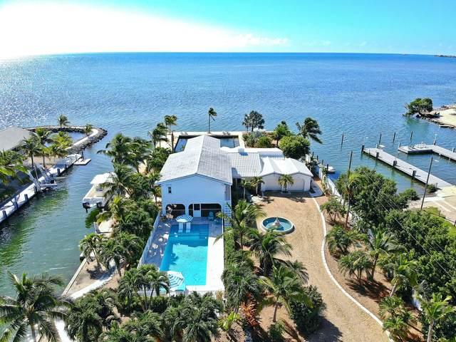 1600 79Th Street, Marathon, FL 33050 (MLS #593251) :: Coastal Collection Real Estate Inc.