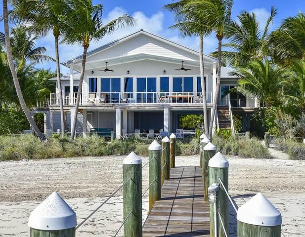 111 Coco Plum Drive, Marathon, FL 33050 (MLS #593252) :: Coastal Collection Real Estate Inc.