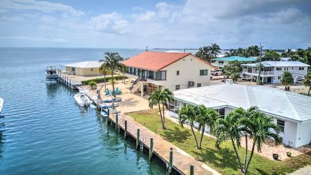 1172 W 75th Street, Marathon, FL 33050 (MLS #593271) :: Coastal Collection Real Estate Inc.
