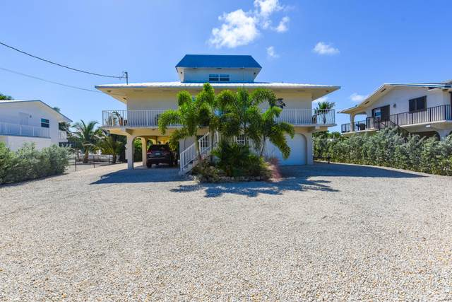 30772 Palm Drive, Big Pine Key, FL 33043 (MLS #593295) :: The Mullins Team
