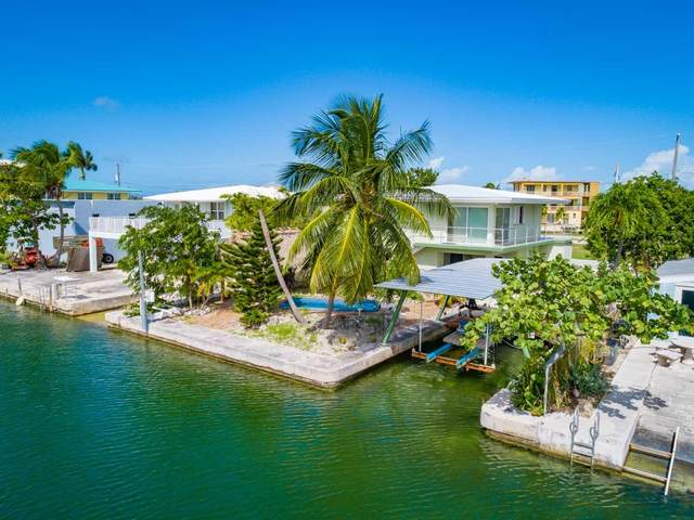 138 S Airport Drive, Summerland Key, FL 33042 (MLS #593297) :: Coastal Collection Real Estate Inc.