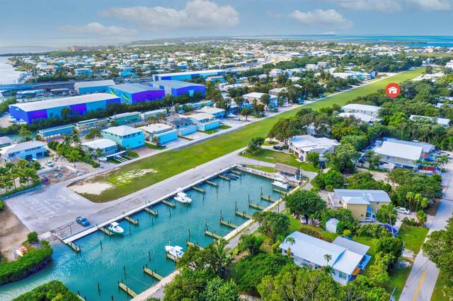 181 N Airport Road Lot 23, Plantation Key, FL 33070 (MLS #593304) :: Key West Luxury Real Estate Inc
