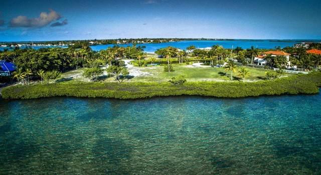 3 Tiburon Circle, Shark Key, FL 33040 (MLS #593318) :: Coastal Collection Real Estate Inc.