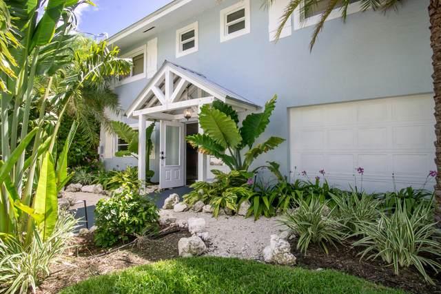 404 Harbour Drive, Duck Key, FL 33050 (MLS #593322) :: KeyIsle Realty