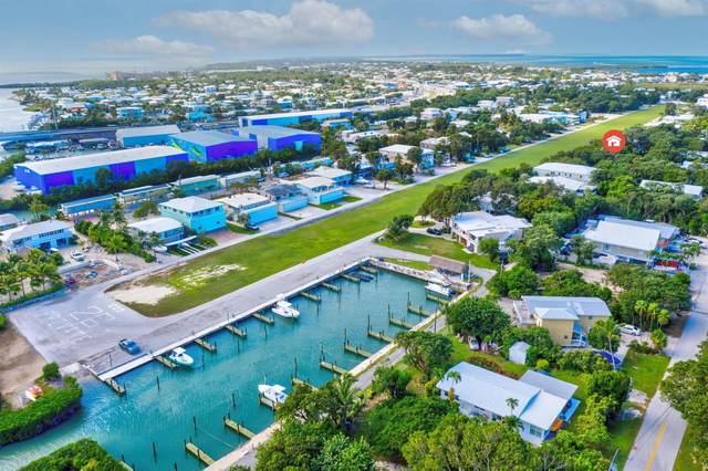 181 N Airport Road Lot 21, Plantation Key, FL 33070 (MLS #593329) :: Key West Luxury Real Estate Inc