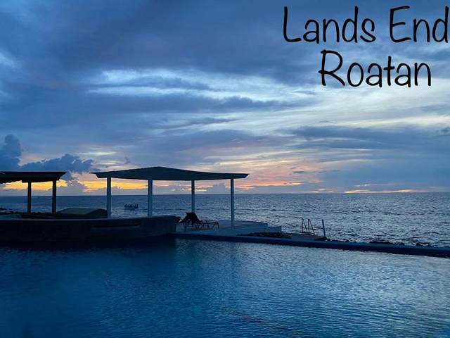 1 W Lands End  West End Roatan, Other, FL 00000 (MLS #593343) :: Brenda Donnelly Group