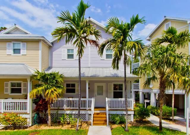 50 Coral Way, Stock Island, FL 33040 (MLS #593415) :: Infinity Realty, LLC