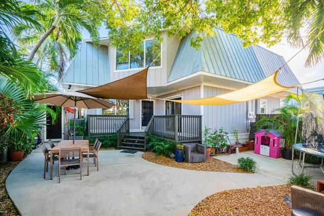 3314 Eagle Avenue, Key West, FL 33040 (MLS #593491) :: Brenda Donnelly Group
