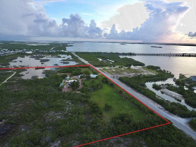 230 & 231 E Shore Drive, Summerland Key, FL 33042 (MLS #593501) :: Jimmy Lane Home Team
