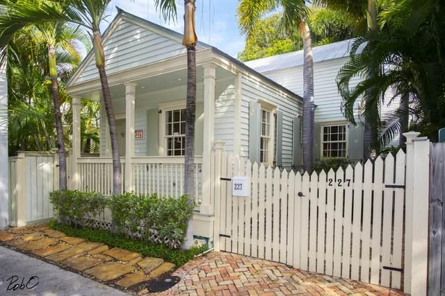 227 Julia Street, Key West, FL 33040 (MLS #593508) :: KeyIsle Realty