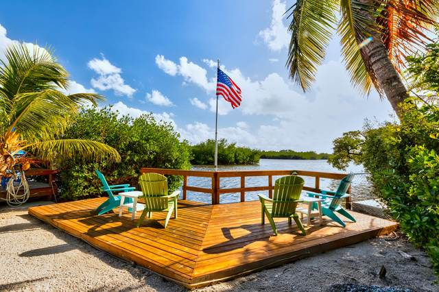 98775 Overseas Highway, Key Largo, FL 33037 (MLS #593569) :: KeyIsle Realty