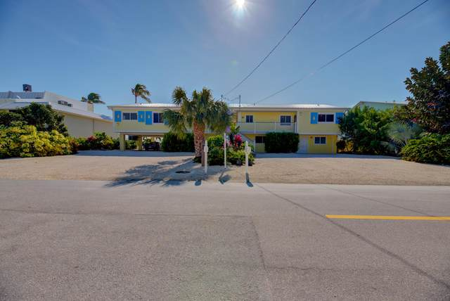 219 El Capitan Drive, Lower Matecumbe, FL 33036 (MLS #593578) :: Coastal Collection Real Estate Inc.