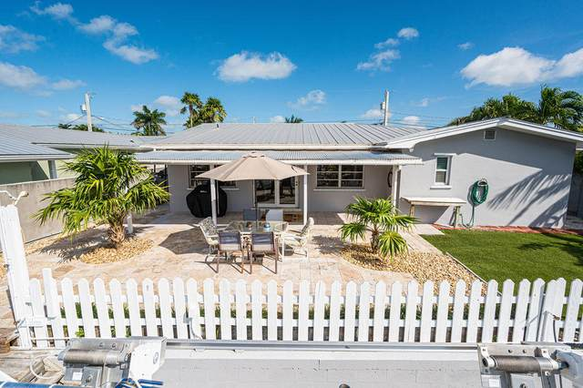 3 Amaryllis Drive, Key Haven, FL 33040 (MLS #593600) :: Expert Realty