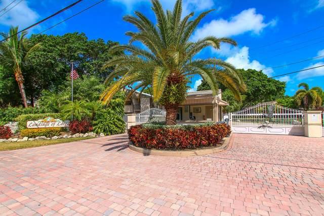 98461 Windward Avenue #98461, Key Largo, FL 33037 (MLS #593620) :: Key West Luxury Real Estate Inc