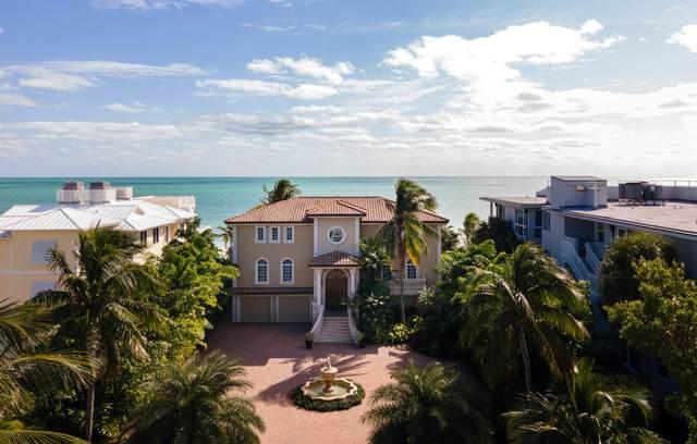 841 W Ocean Drive, Key Colony, FL 33051 (MLS #593632) :: Key West Luxury Real Estate Inc