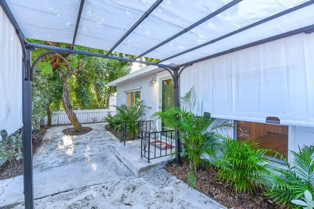 2209 Flagler Avenue A, Key West, FL 33040 (MLS #593704) :: Brenda Donnelly Group