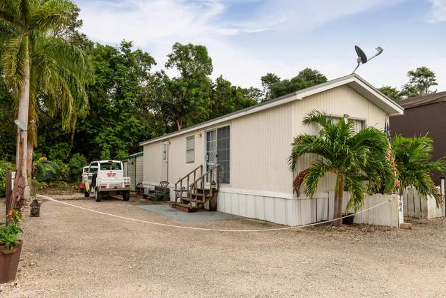 325 Calusa Street #484, Key Largo, FL 33037 (MLS #593712) :: Jimmy Lane Home Team