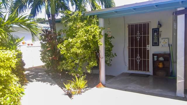 2308 Patterson Avenue, Key West, FL 33040 (MLS #593715) :: Key West Luxury Real Estate Inc