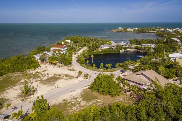 199 Stirrup Key Boulevard, Marathon, FL 33050 (MLS #593769) :: Jimmy Lane Home Team
