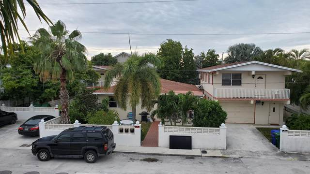 1712 Josephine Street, Key West, FL 33040 (MLS #593838) :: Coastal Collection Real Estate Inc.