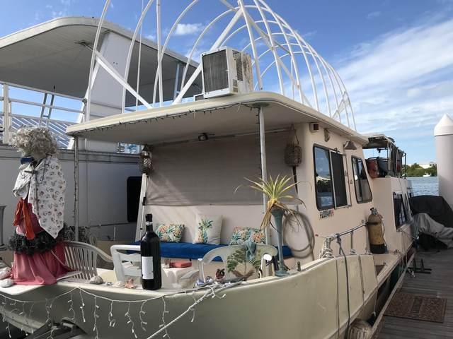1801 N Roosevelt Boulevard T42, Key West, FL 33040 (MLS #593864) :: Key West Luxury Real Estate Inc