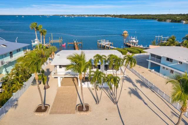 3 Mutiny Place, Key Largo, FL 33037 (MLS #593872) :: Key West Luxury Real Estate Inc