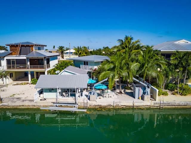 344 S Airport Drive, Summerland Key, FL 33042 (MLS #593875) :: KeyIsle Realty