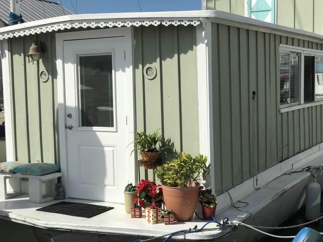 1801 N Roosevelt Boulevard T14, Key West, FL 33040 (MLS #593898) :: Key West Vacation Properties & Realty