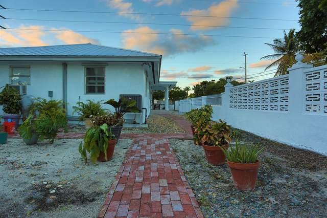 1420 7th Street, Key West, FL 33040 (MLS #593904) :: Jimmy Lane Home Team
