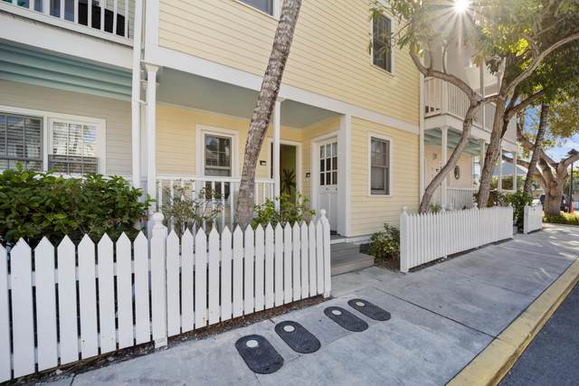 620 Thomas Street #154, Key West, FL 33040 (MLS #593932) :: The Mullins Team