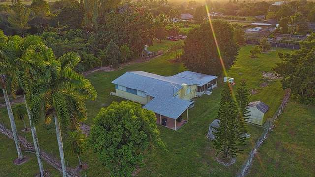 31850 SW 194 Avenue, Other, FL 00000 (MLS #593953) :: Coastal Collection Real Estate Inc.