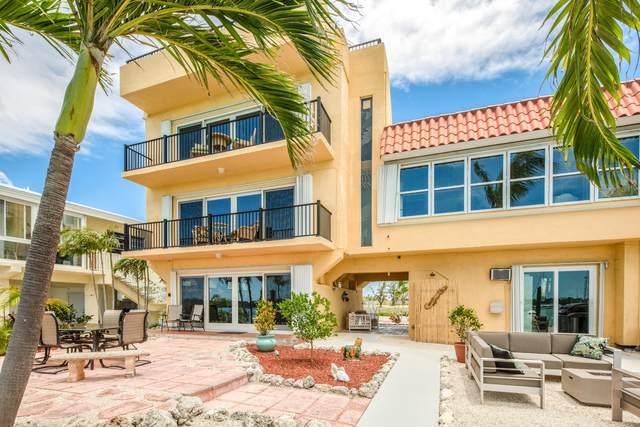 101 Sombrero Boulevard, Marathon, FL 33050 (MLS #594024) :: Coastal Collection Real Estate Inc.