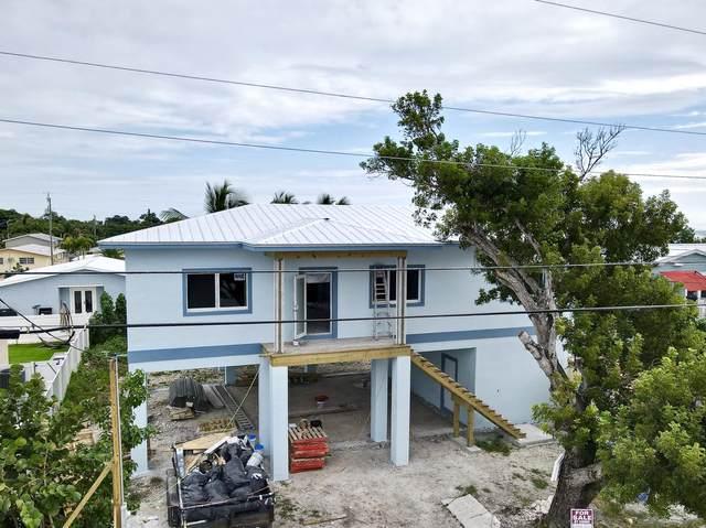 554 64Th Street, Marathon, FL 33050 (MLS #594040) :: Coastal Collection Real Estate Inc.