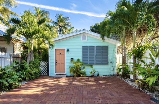 812 Johnson Lane, Key West, FL 33040 (MLS #594065) :: Key West Vacation Properties & Realty