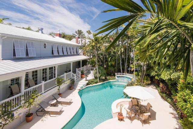 326 Caroline Street, Key West, FL 33040 (MLS #594145) :: Key West Vacation Properties & Realty
