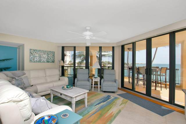 101 E Ocean Seapointe Condo Drive #303, Key Colony, FL 33051 (MLS #594189) :: The Mullins Team