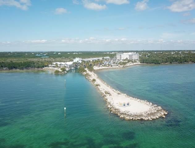 1500 Ocean Bay Drive R4, Key Largo, FL 33037 (MLS #594199) :: Coastal Collection Real Estate Inc.