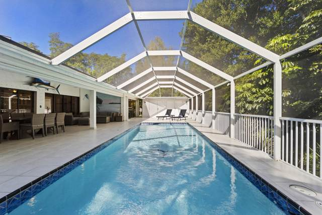 5 Caloosa Road, Key Largo, FL 33037 (MLS #594206) :: Jimmy Lane Home Team