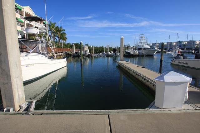 5555 College Road 3 (Grouper), Key West, FL 33040 (MLS #594207) :: Coastal Collection Real Estate Inc.