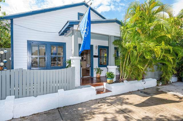 1124 Varela Street, Key West, FL 33040 (MLS #594233) :: Keys Island Team