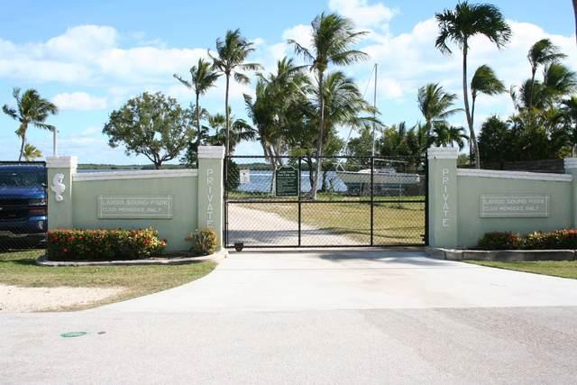 62 Jewfish Avenue, Key Largo, FL 33037 (MLS #594238) :: Coastal Collection Real Estate Inc.
