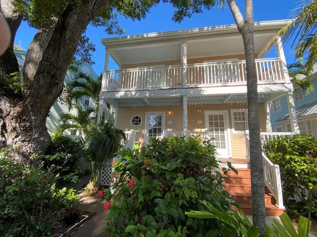 8 Kestral Way, Key West, FL 33040 (MLS #594252) :: Expert Realty