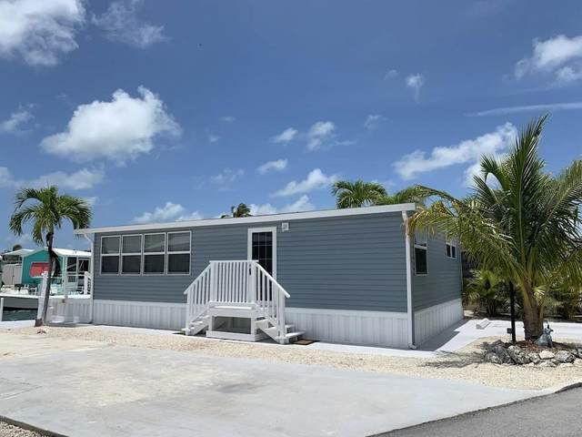 701 Spanish Main Drive #253, Cudjoe Key, FL 33042 (MLS #594263) :: Jimmy Lane Home Team