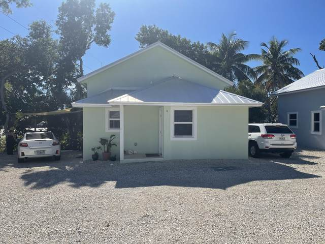97 Orange Lane #4, Plantation Key, FL 33070 (MLS #594284) :: Coastal Collection Real Estate Inc.